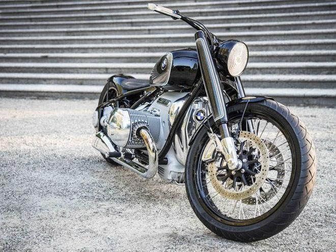 Những siêu phẩm nào sẽ được BMW Motorrad ra mắt tại EICMA 2019?