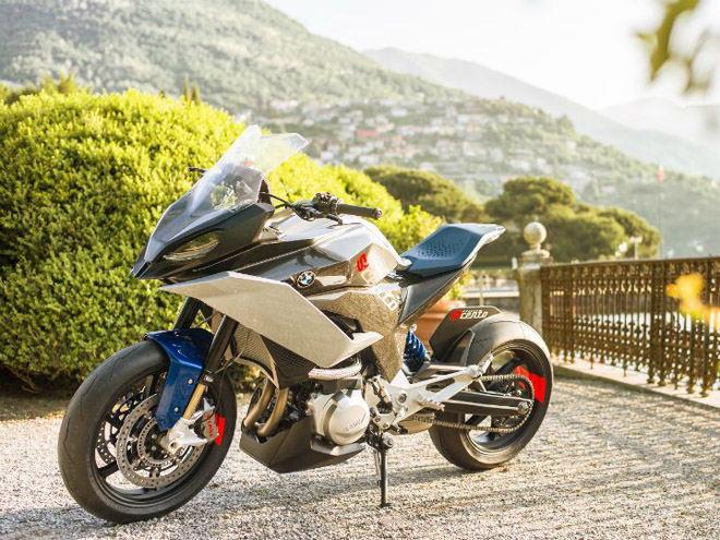 Những siêu phẩm nào sẽ được BMW Motorrad ra mắt tại EICMA 2019? - 3