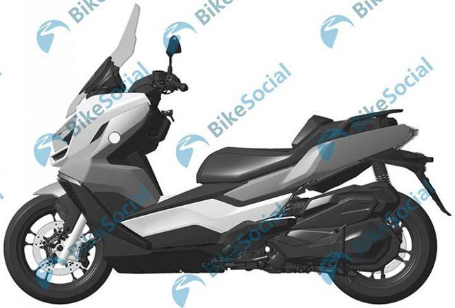 Những siêu phẩm nào sẽ được BMW Motorrad ra mắt tại EICMA 2019? - 5