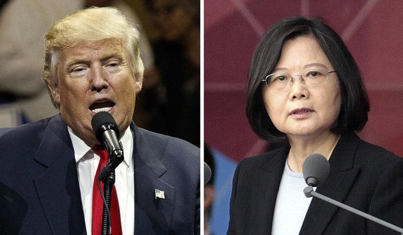 Điều gì xảy ra khi không còn quốc gia nào công nhận Đài Loan?
