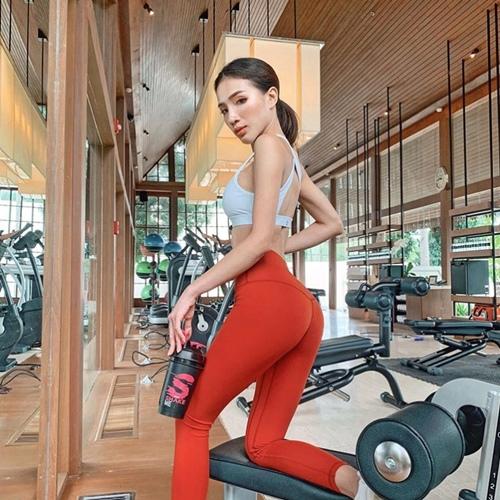 Quy tắc chăm sóc làn da cho quý cô mê gym
