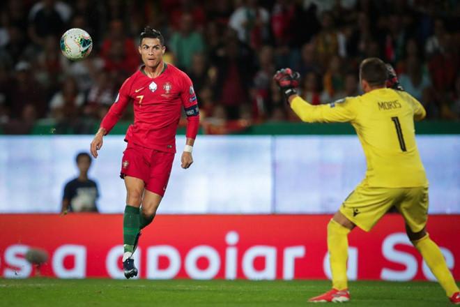 Nhận định bóng đá Ukraine – Bồ Đào Nha: Chờ Ronaldo phá siêu kỷ lục 700 bàn - 1