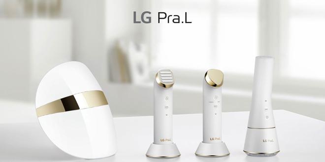 3 lý do để LG Pra.L là quà tặng không thể không mua dịp 20/10