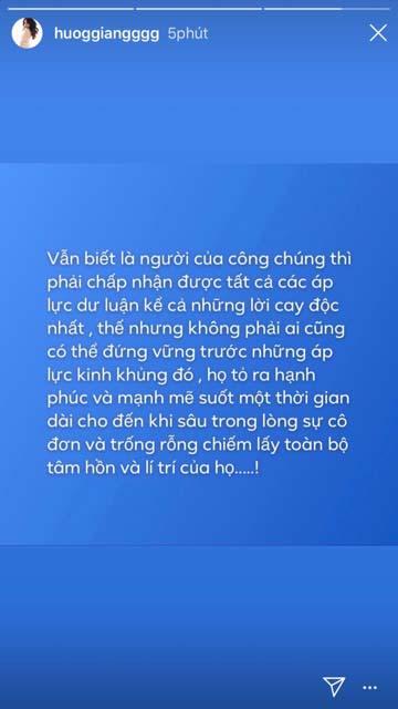Hari Won nói một câu khiến ai cũng giật mình về việc Sulli tự sát - 2