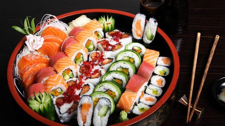 Món ăn truyền thống của Nhật giúp sống lâu - 2