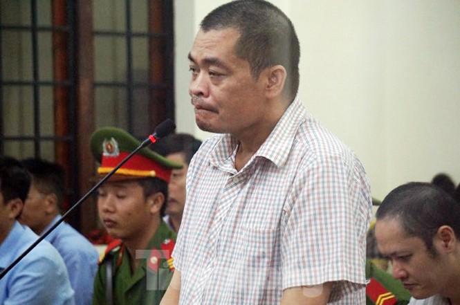 """Lộ tin nhắn """"cầu cứu"""" Phó chủ tịch tỉnh khi bị phát hiện gian lận điểm Hà Giang - 2"""