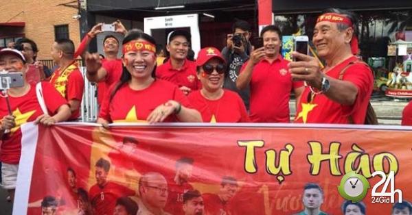 TRỰC TIẾP: Triệu CĐV háo hức đợi tuyển Việt Nam đại chiến Indonesia trên đất khách - Tin tức 24h