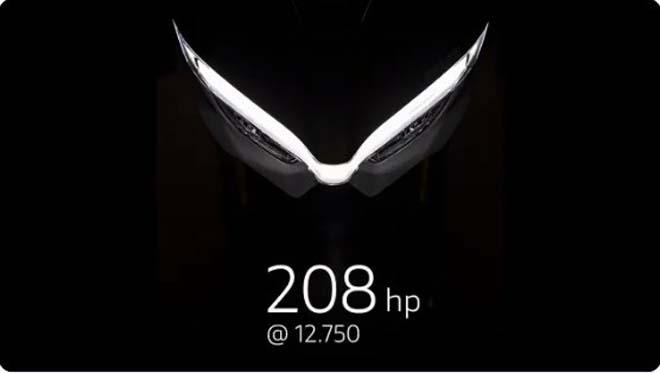 """Ducati StreetFighter V4 ra mắt 23/10: Giá """"dễ chịu"""" - 2"""