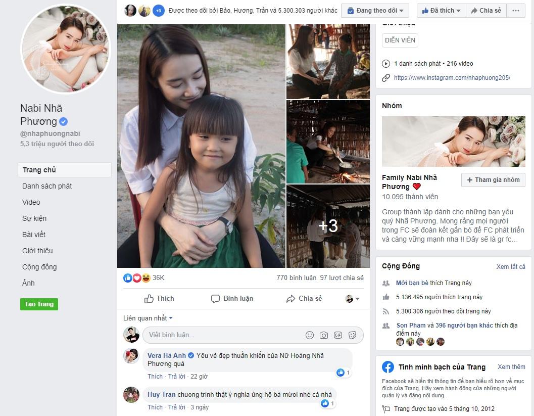 Ai vượt mặt Hoài Linh, trở thành sao Việt