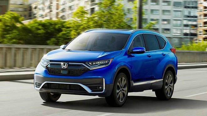 Honda Việt Nam tham dự Triển lãm Ô tô Việt Nam 2019 với nhiều bất ngờ thú vị - 3