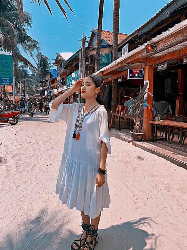 Mách bạn kinh nghiệm du lịch bụi Campuchia tự túc 3 ngày 4 đêm - 2