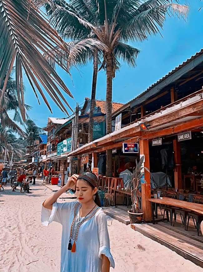 Mách bạn kinh nghiệm du lịch bụi Campuchia tự túc 3 ngày 4 đêm - 3