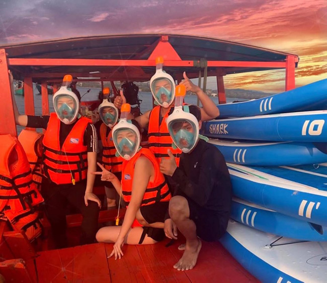 Mách bạn kinh nghiệm du lịch bụi Campuchia tự túc 3 ngày 4 đêm - 5