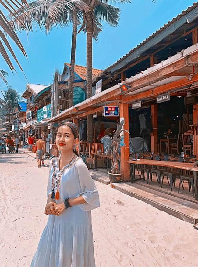 Mách bạn kinh nghiệm du lịch bụi Campuchia tự túc 3 ngày 4 đêm - 6