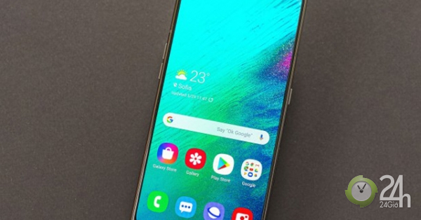 Galaxy S11 sẽ theo đuổi phong cách chân dài như Xperia 5