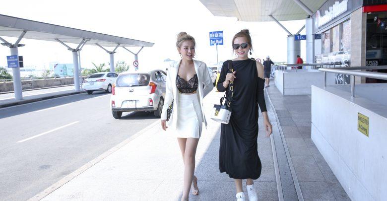 """Thi hoa hậu ở Hàn Quốc, Ngân 98: """"Tôi không sợ dị nghị chuyện quá khứ"""" - 2"""
