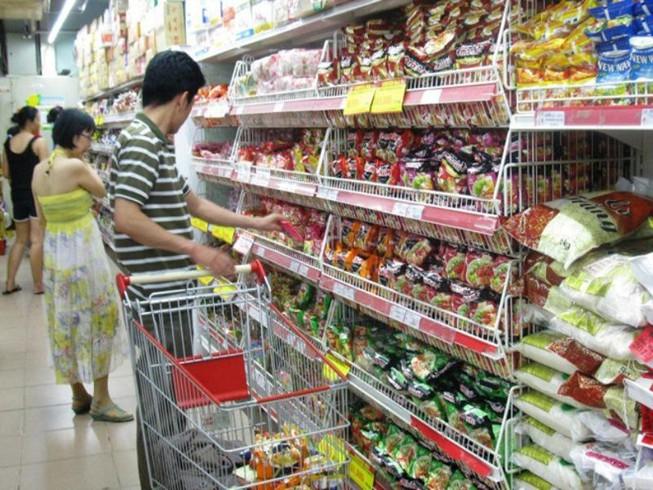 Người Việt tiêu thụ mì gói nhiều thứ 5 thế giới - 1
