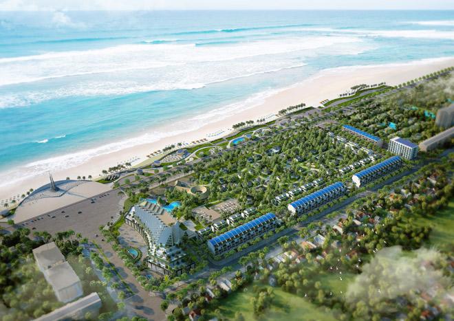 Sau thời của Đà Nẵng, Nha Trang: Đâu là điểm đến mới trên bản đồ bất động sản biển? - 3