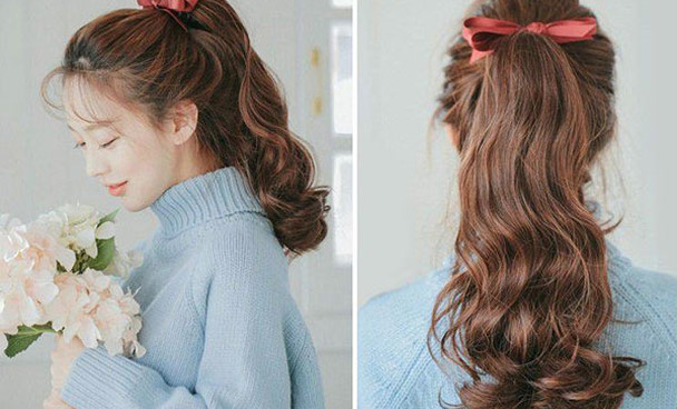 Kiểu tóc ngắn ngang vai đẹp trẻ trung phù hợp với mọi khuôn mặt - 12