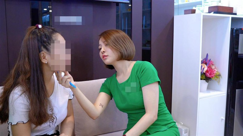 Trâm Anh bị miệt thị, nhắc lại scandal clip nóng: Đáp trả cao tay - 5