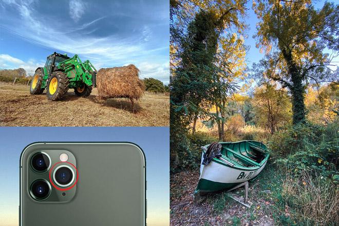 """Cách chụp ảnh góc rộng chuẩn """"Pro"""" của iPhone 11 Pro - 1"""