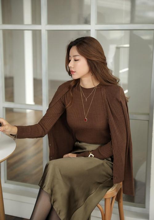 10 công thức phối đồ layer duyên dáng cho nữ công sở - 5