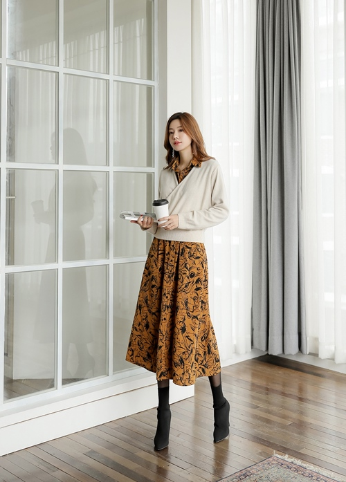 10 công thức phối đồ layer duyên dáng cho nữ công sở - 6
