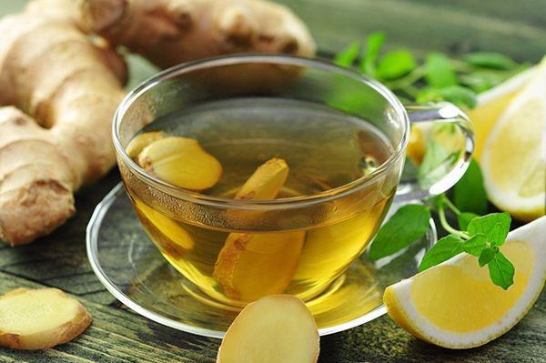 Giảm mỡ bụng bằng trà gừng - lựa chọn vàng cho những ngày se lạnh - 2