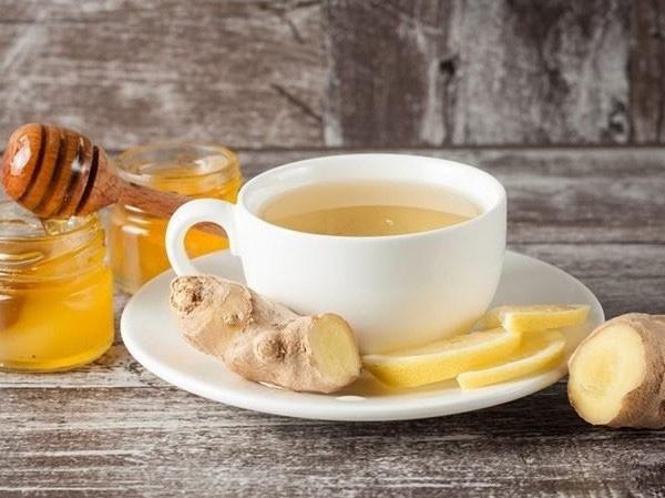 Giảm mỡ bụng bằng trà gừng - lựa chọn vàng cho những ngày se lạnh - 3