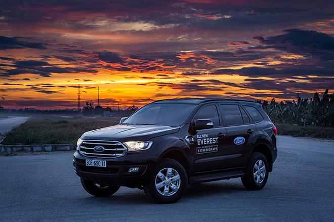 Toyota Fortuner tiếp tục dẫn đầu doanh số phân khúc SUV 7 chỗ tại Việt Nam - 3