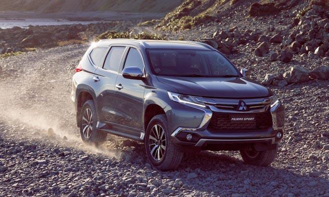 Toyota Fortuner tiếp tục dẫn đầu doanh số phân khúc SUV 7 chỗ tại Việt Nam - 6