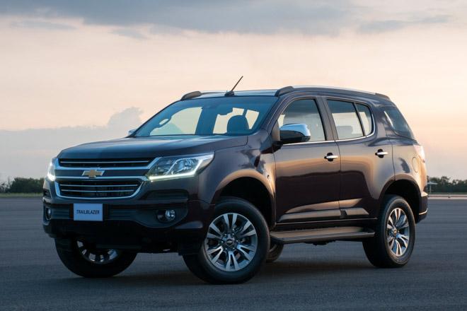 Toyota Fortuner tiếp tục dẫn đầu doanh số phân khúc SUV 7 chỗ tại Việt Nam - 7