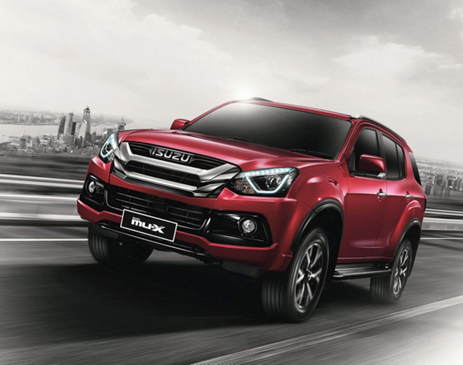 Toyota Fortuner tiếp tục dẫn đầu doanh số phân khúc SUV 7 chỗ tại Việt Nam - 8