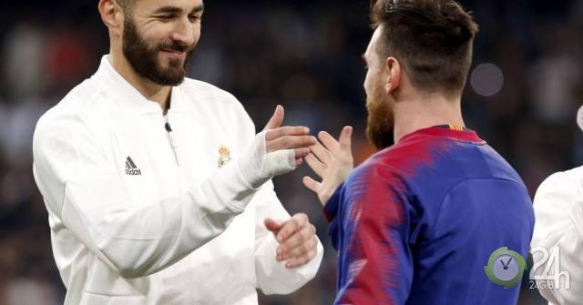 """Dự đoán tỷ số vòng 9 La Liga: Real Madrid, Barcelona """"nóng"""" vì hoãn Siêu kinh điển-Bóng đá 24h"""