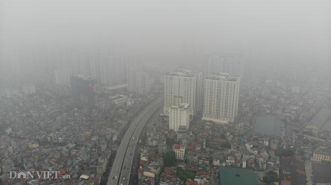 Thủy ngân, bụi mịn, nước nhiễm dầu: Dân Thủ đô sống trong sợ hãi - 2