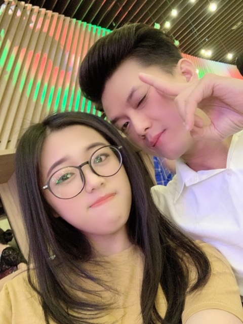 Quách Ngọc Tuyên có con với bạn gái kém 10 tuổi sau mối tình 6 năm với Nam Thư - 3