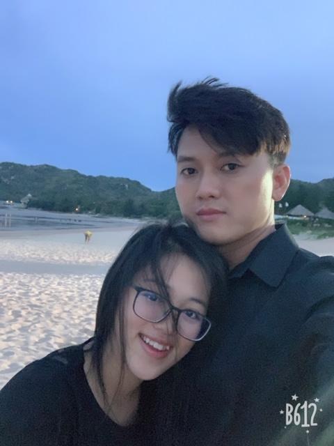 Quách Ngọc Tuyên có con với bạn gái kém 10 tuổi sau mối tình 6 năm với Nam Thư - 1