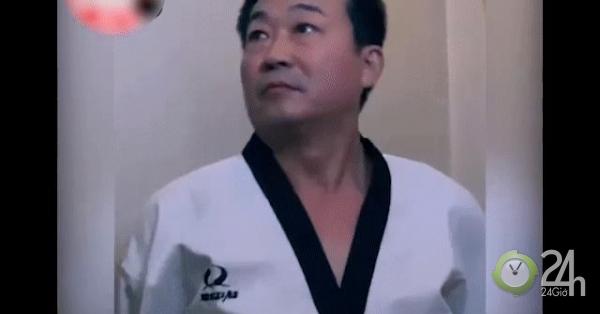 Cuộc sống thường ngày của cậu con trai có ông bố võ sĩ