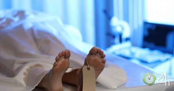 Người phụ nữ đã chết ở một bệnh viện, rồi lại chết một lần nữa ở bệnh viện khác