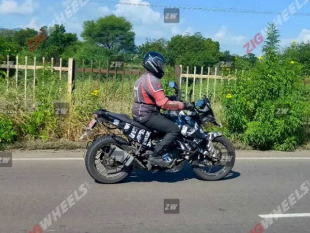 KTM phát triển mô tô adventure 250 cc, thâm nhập thị trường xe giá rẻ