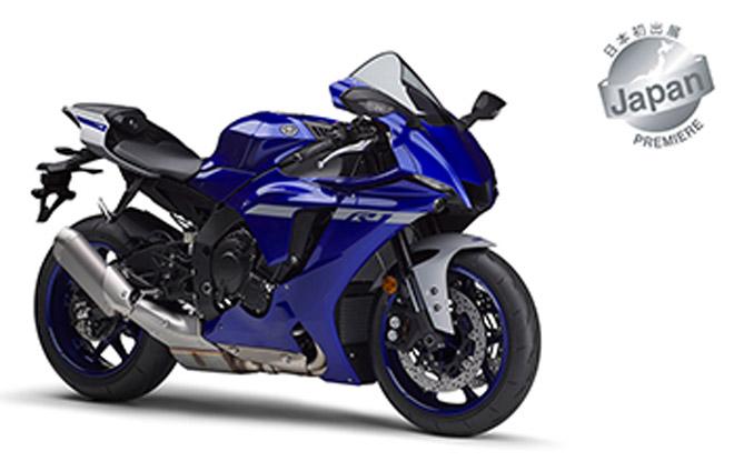 """Những mẫu xe cực """"độc"""" mà Yamaha mang tới Toyota Motor Show 2019"""