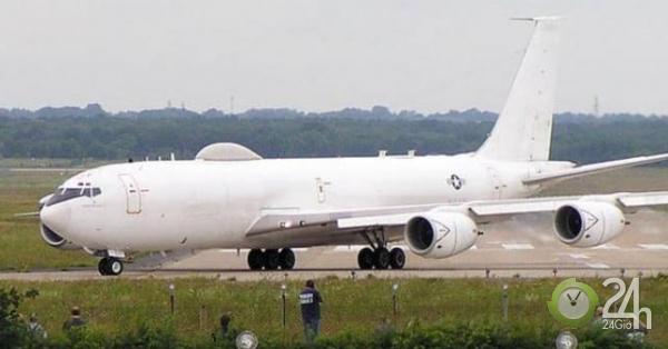 """Máy bay """"chịu được bom hạt nhân"""" của Mỹ bất ngờ bị một chú chim khuất phục-Thế giới - xs thứ hai"""