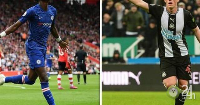 Trực tiếp bóng đá Chelsea - Newcastle: Cảnh giác vết xe đổ MU, Tottenham
