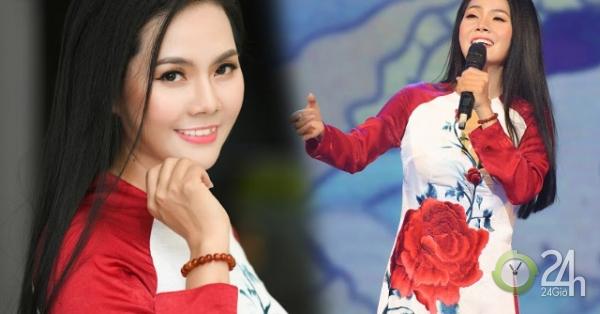 Xúc động với giọng ca của Lương Nguyệt Anh khi hát ca khúc tự sáng tác về quê mẹ
