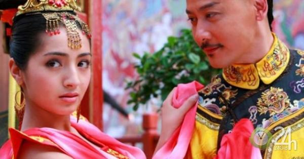 Sự thật về cuộc tình giữa Càn Long với Hàm Hương trong phim Hoàn Châu cách cách