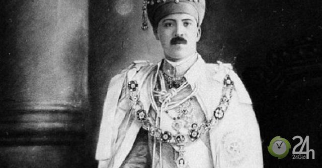 Cuộc sống xa hoa của ông vua giàu nhất thế giới-Thế giới