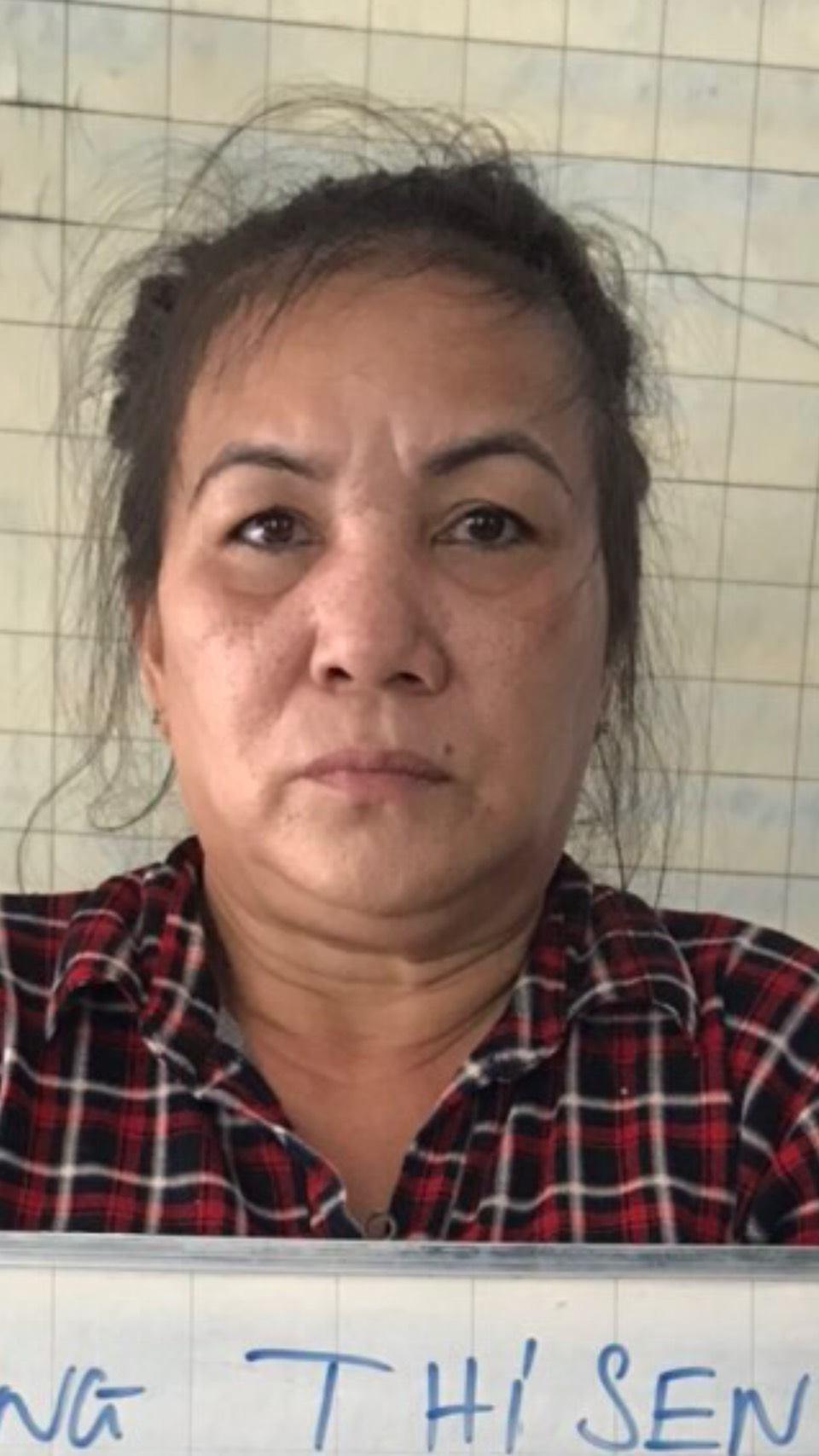 Công an khám xét nhà nhóm tội phạm hoành hành ở khu vực Suối Tiên xuyên đêm - 4