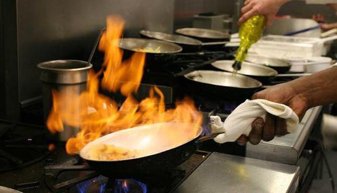 Những cách nấu biến đồ ăn thành