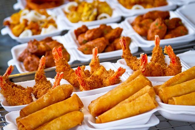 """Những cách nấu biến đồ ăn thành """"thuốc độc"""", hầu như người Việt nào cũng mắc - 2"""