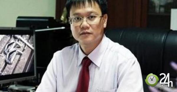 Nóng trong tuần:Thứ trưởng Bộ GD-ĐT Lê Hải An đột ngột qua đời tại trụ sở - Tin tức 24h